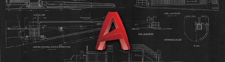 Learn AutoCAD